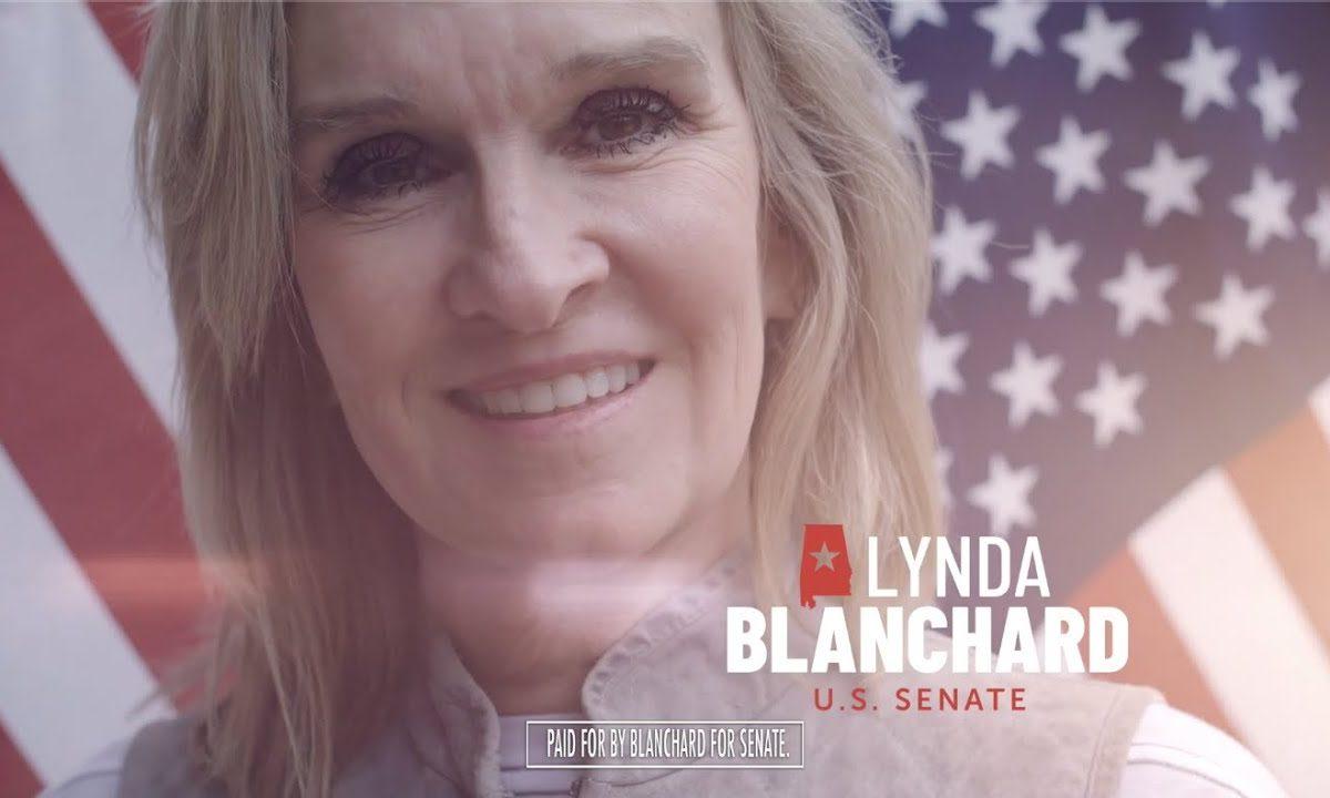 Blanchard Enters Race for U.S. Senate