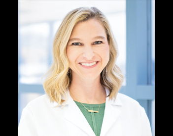 DeKalb Orthopedics & Sports Medicine Welcomes Dr. Ginger Medders