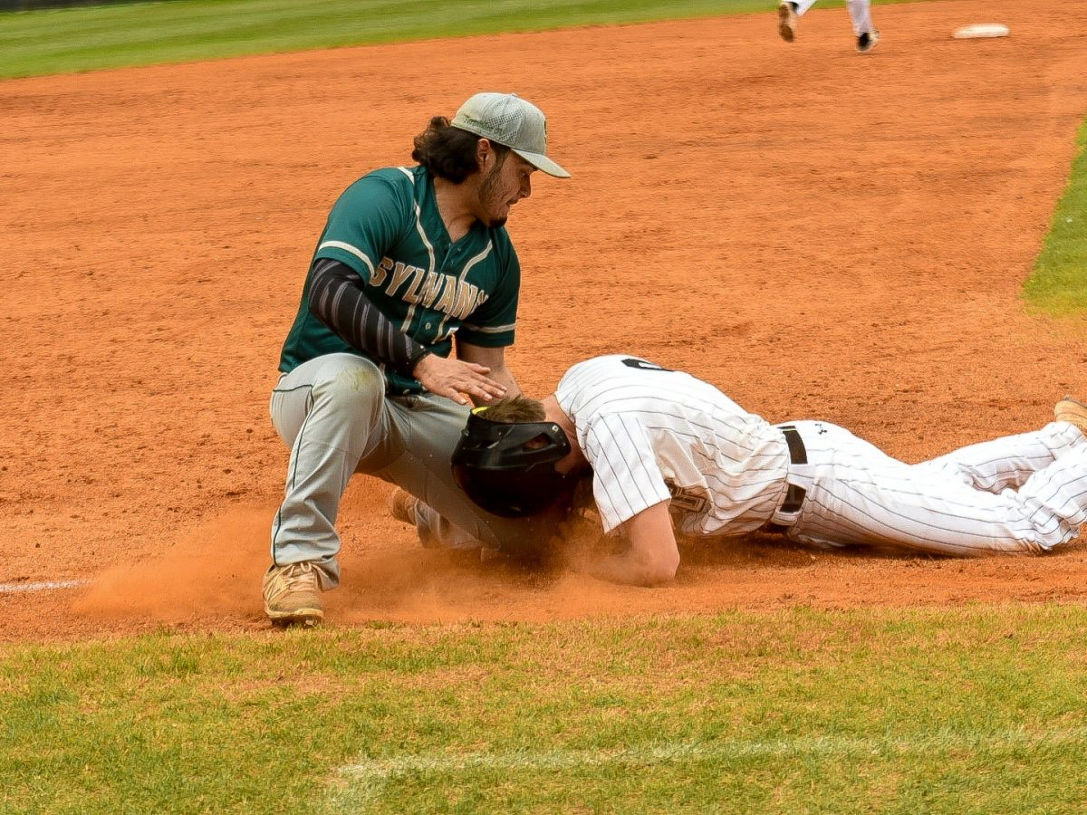 Baseball Round-Up
