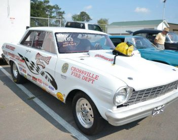 Crossville Announces 13th Annual Rod Run