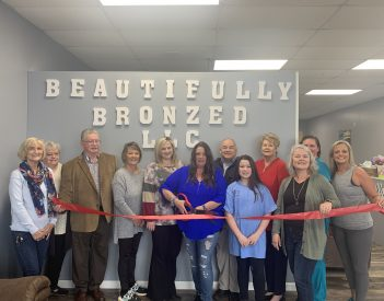 Beautifully Bronzed Opens in Rainsville