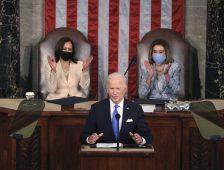 Alabama officials react to Biden's first presidential address