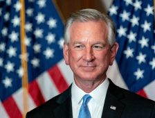 Tuberville, colleagues introduce 'Back to Work Bonus Act'
