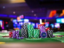 Alabama Senate passes lottery, casino legislation