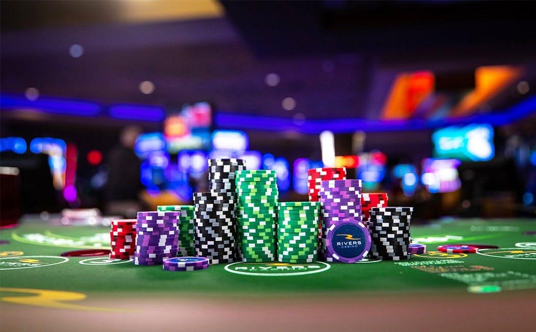 Alabama Senate passes lottery, casino legislation | Southern Torch