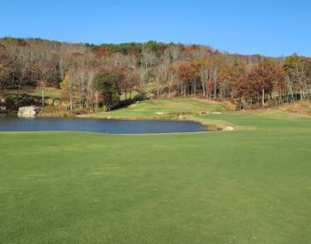 Fort Payne approves lease for DeSoto Golf Course