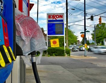 Alabama gas stations report panic-fueled shortages