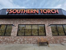 Fire in the Valley: Torch HQ relocates