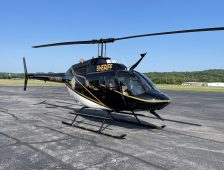 DeKalb County Sheriff's Office Adds a New Helicopter to Our Fleet