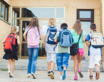Vaccines are not Required for School Attendance