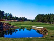 NACC to Host 2021 Mustang Scramble Golf Tournament