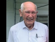 DeKalb Loses a WW II Veteran