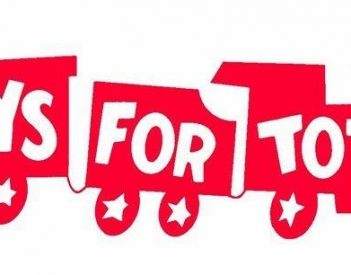 Toys for Tots Applications begin soon