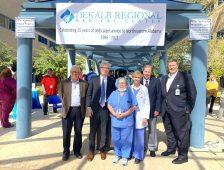 DRMC Celebrates 35 Years