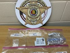The last two days of August and the month of September Leads to 31 Arrests on Drug-Related Charges
