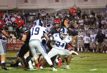 50th Straight Win for the Red Devils