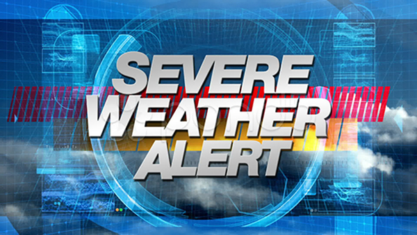 Severe Weather Preparedness Sales Tax Holiday Begins on Friday