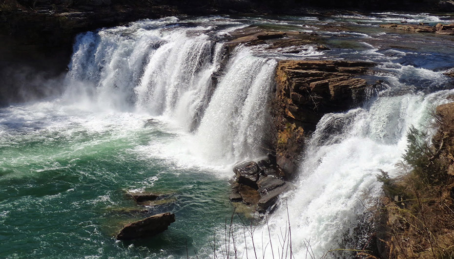 Alabama Forever Wild hosts quarterly meeting at Little River Canyon Center