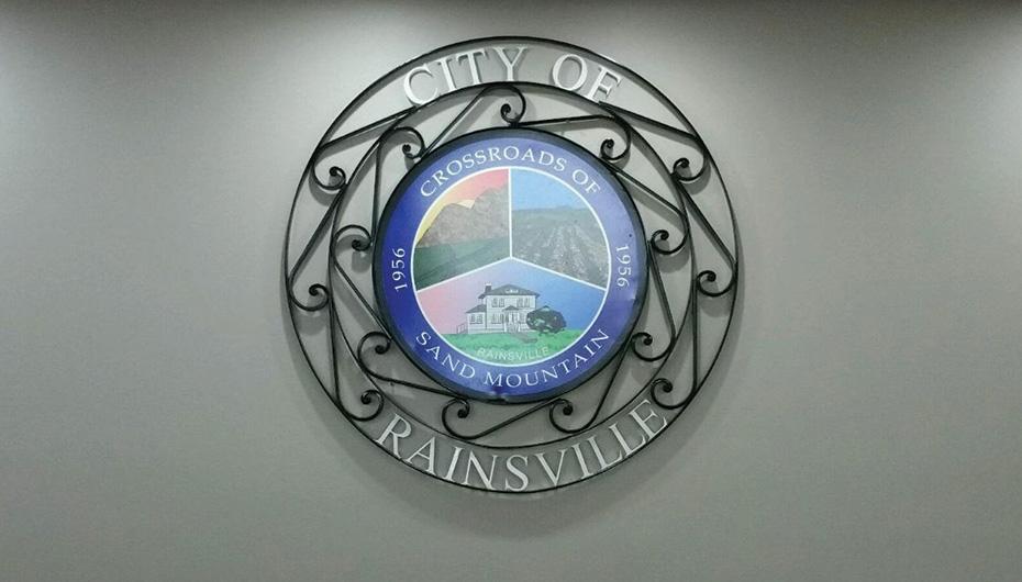 Rainsville Amends Budget