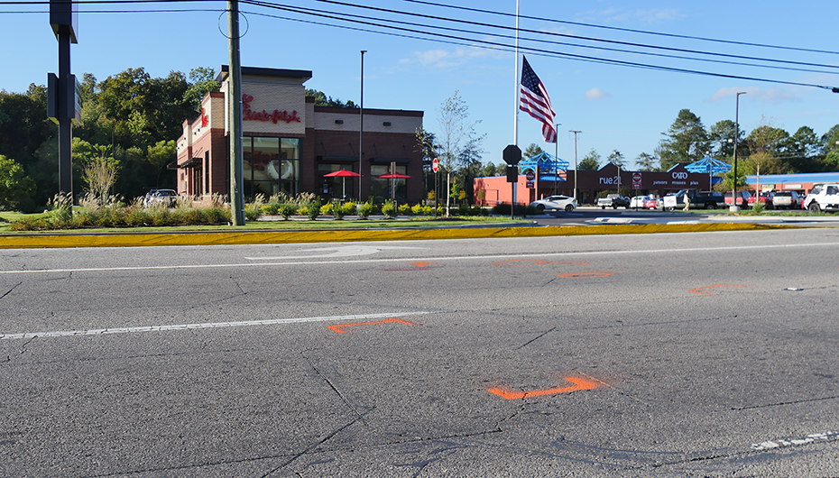 UPDATE: The Fort Payne Police Department releases statement on pedestrian death