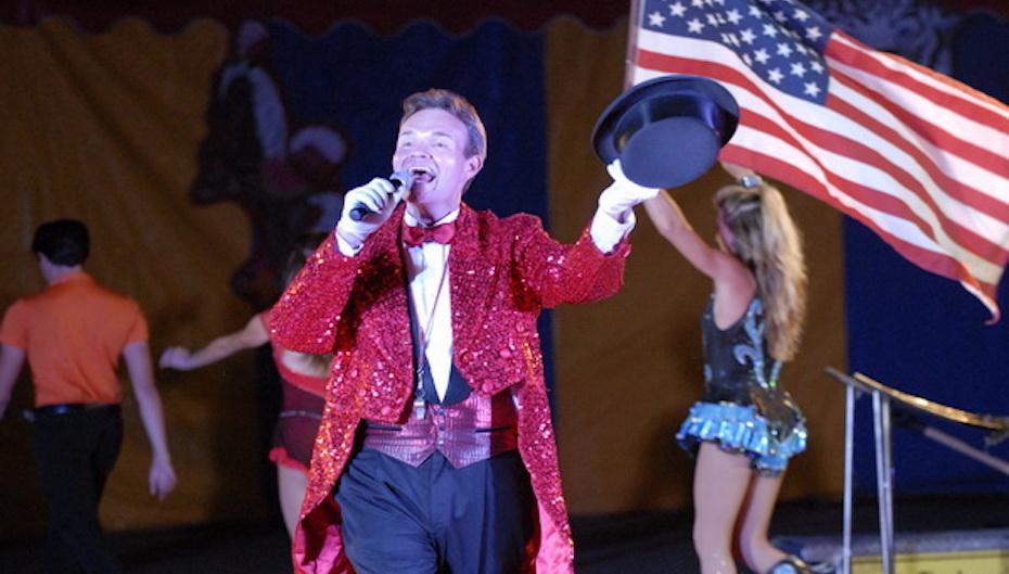 Loomis Bros. Circus Returns to Rainsville