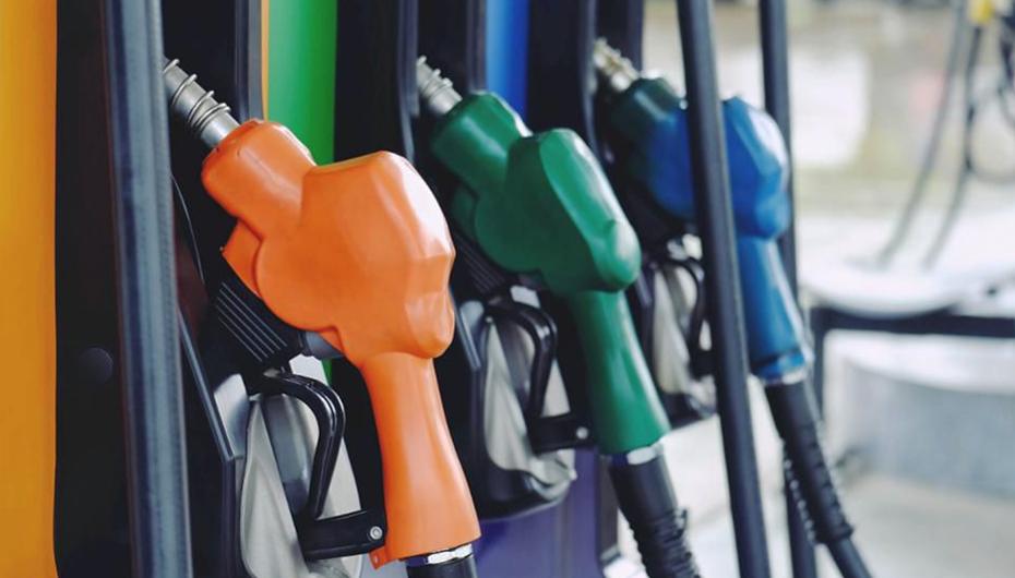 Gas Tax Increases Today