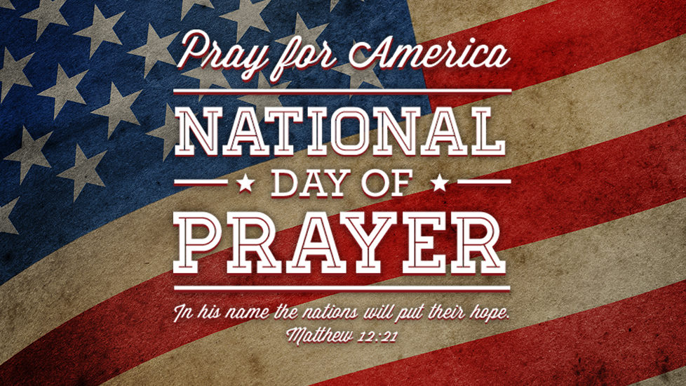 RMF to Observe National Day of Prayer