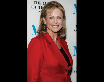 Letter from the Editor: Phyllis George Paved the Way