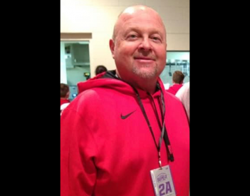 Benefield named All-Star Coach