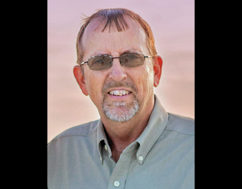 Taylor to Run for Geraldine Council