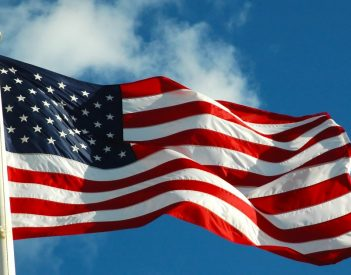 OPED: Respect for Old Glory