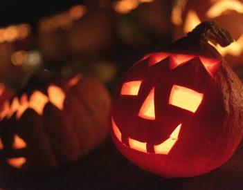 Making Halloween Great Again