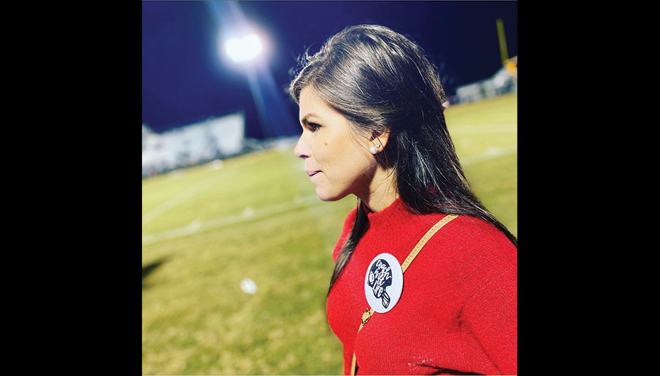 The Coach's Wife: Beyond the Field