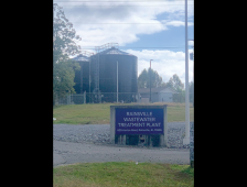 Rainsville to Upgrade Wastewater Plant