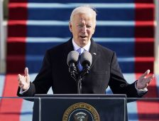 Alabama Officials React to Biden Inauguration