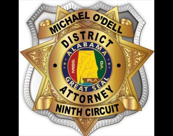 DA Announces Sentencing of Habitual Offender