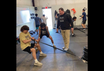 Edwards Selected to Serve on NHSSCA