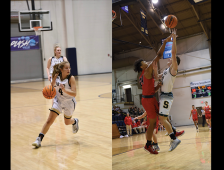 DeKalb County Basketball Tournament