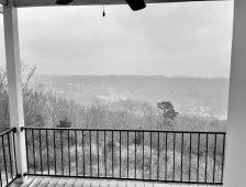 Winter Weather Strikes North Alabama