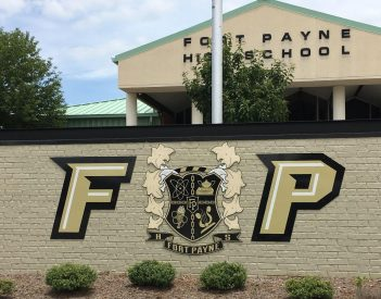 Bynum appointed to Fort Payne School Board
