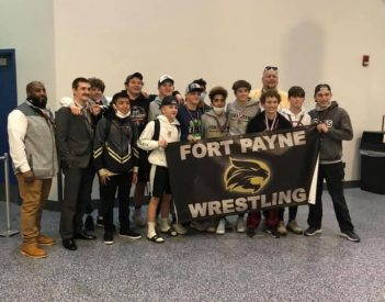 FP Wrestling Wins 5th in State