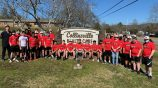 Collinsville Gives Back to the Community