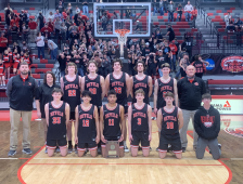 Fyffe Boys Head to State