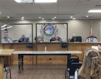 Rainsville Passes Unsafe Building Resolution
