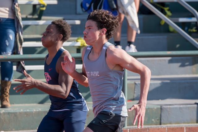 Fort Payne Kicks Off Track Season