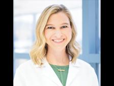 DeKalb Orthopedics & Sports Medicine Welcomes Dr. Ginger Medders