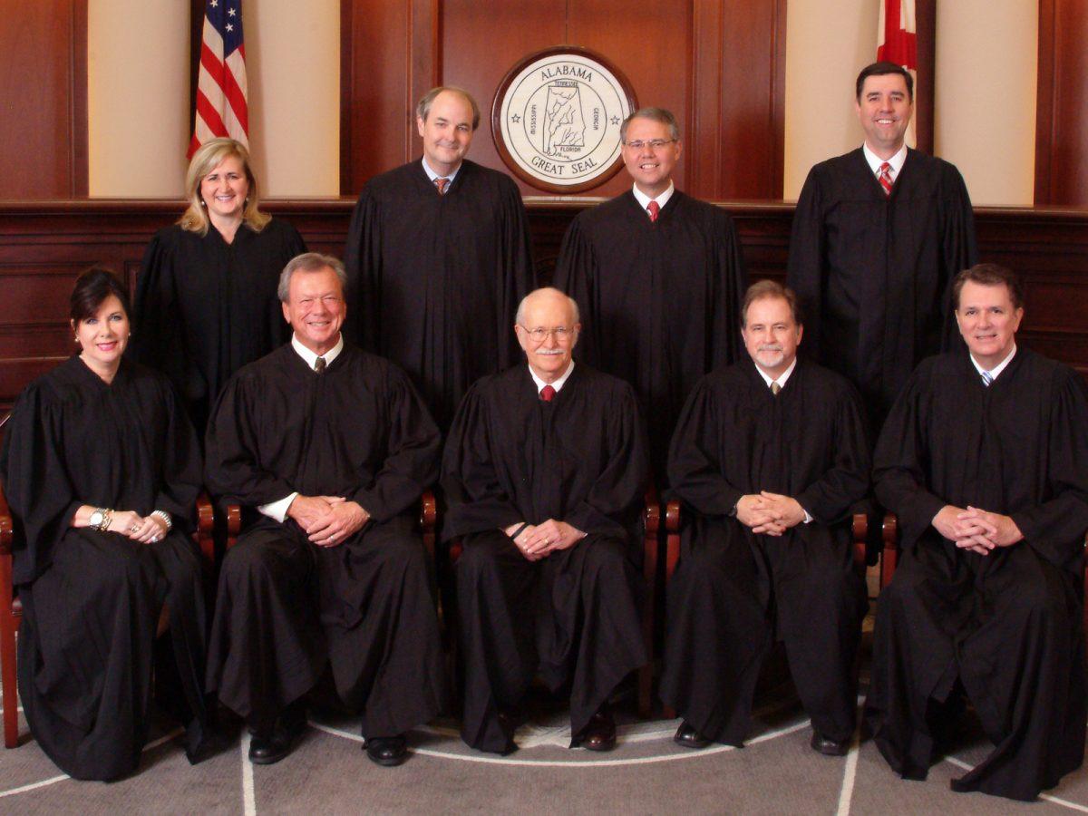 Flowers: State Supreme Court often forgotten in Alabama