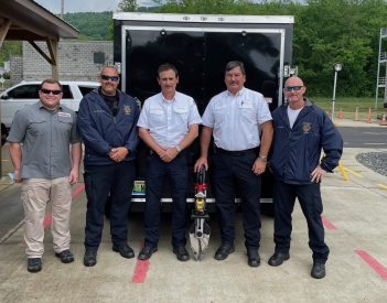 Fort Payne FD purchases life-saving device