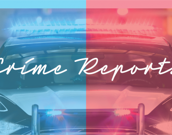 Rainsville Police Department Press Release