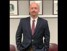 Timmons named Interim Superintendent for DeKalb